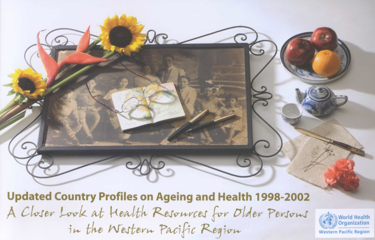 Updated Country Profiles on Ageing and Health 1998-2002
