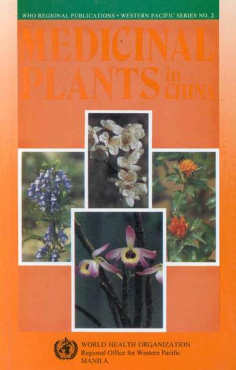 Medicinal Plants in China