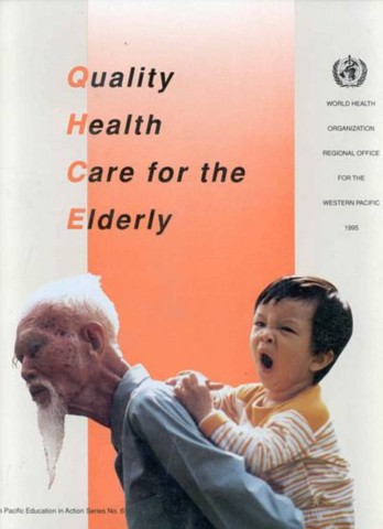 Quality Health Care for the Elderly