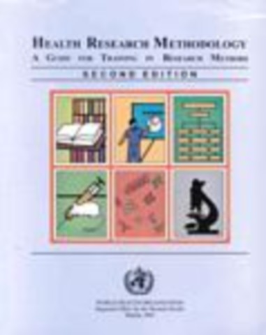 Health Research Methodology