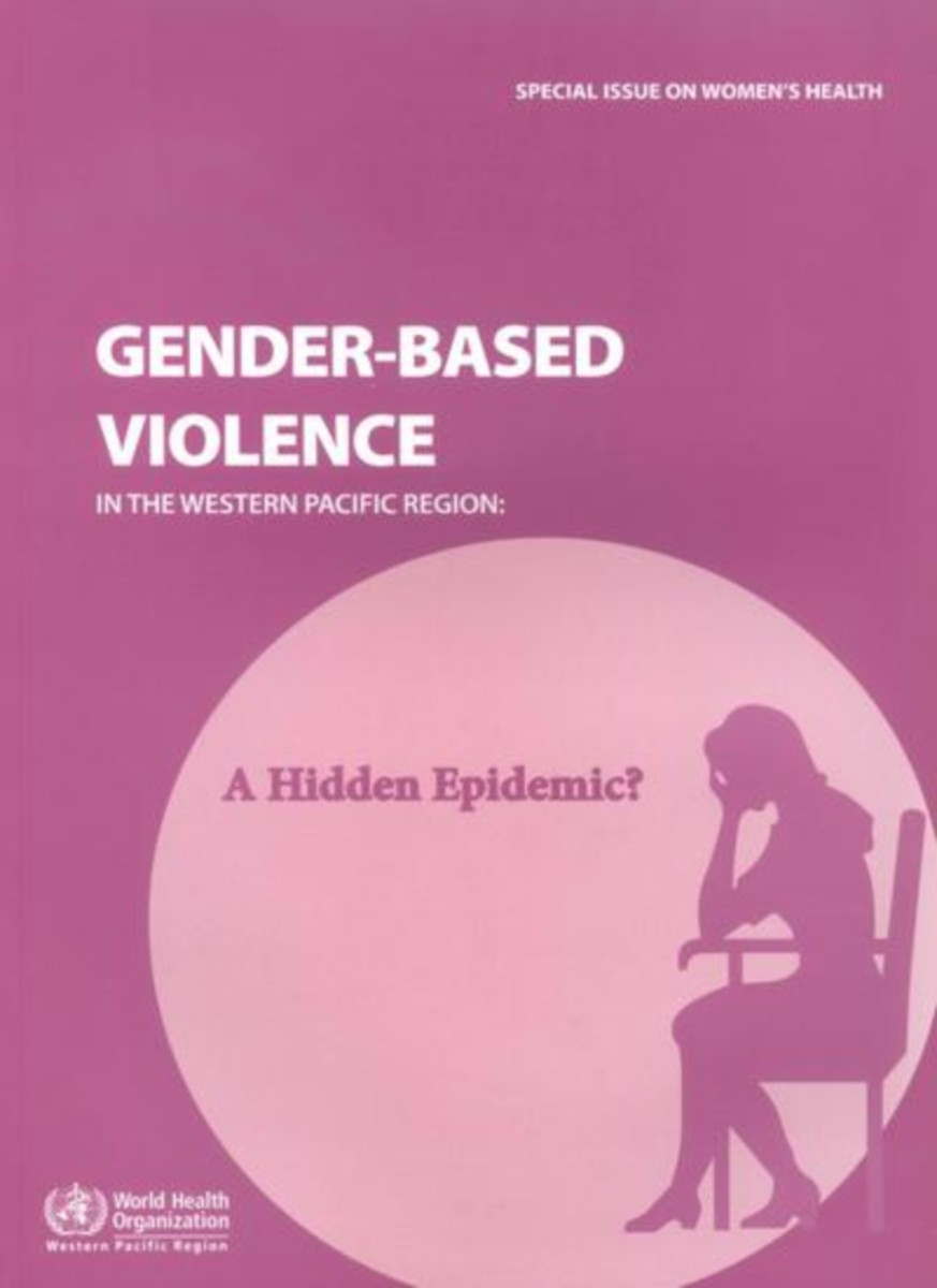 Gender-based Violence in the Western Pacific Region