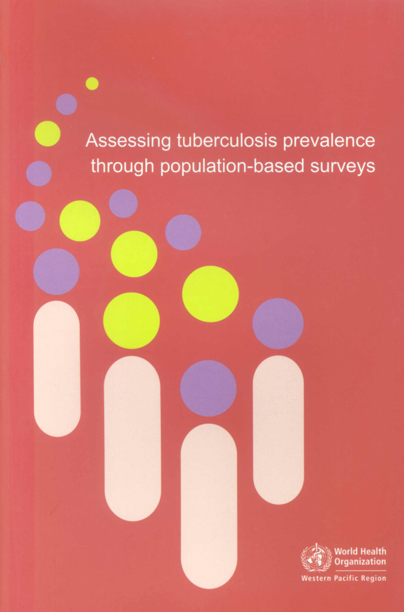 Assessing Tuberculosis Prevalence Through Population-based Surveys