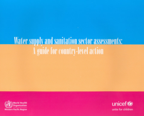 Water Supply and Sanitation Sector Assessments