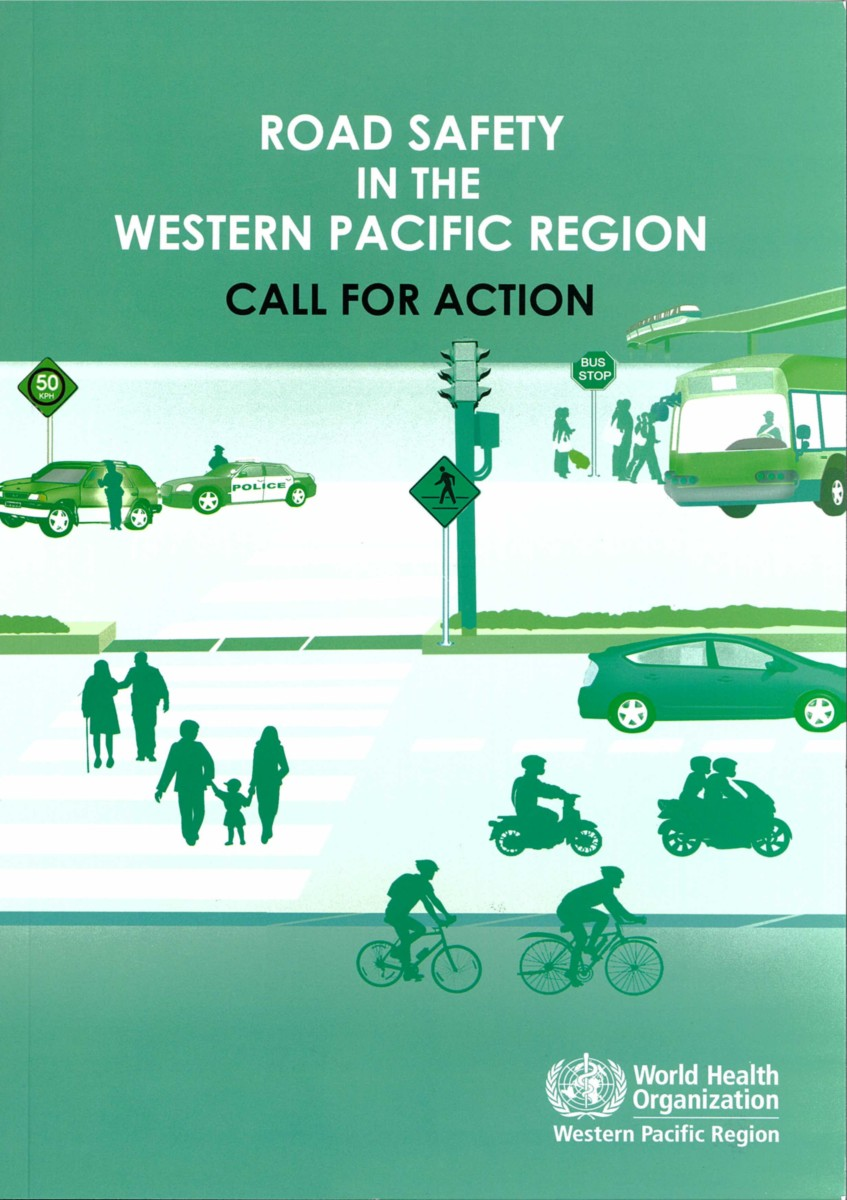 Road Safety in the Western Pacific Region