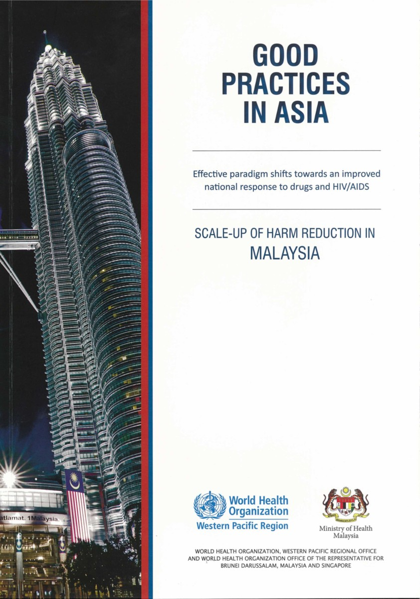 Good Practices in Asia