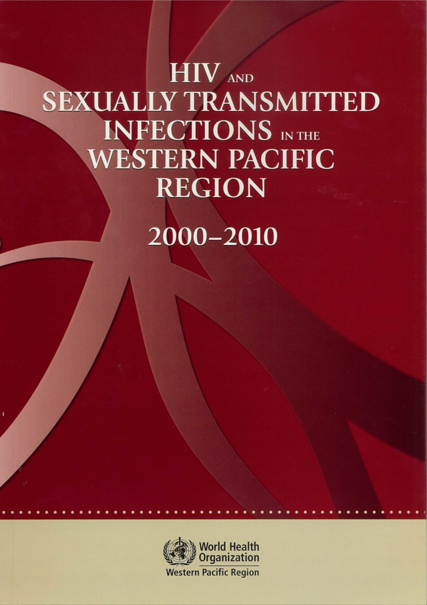 HIV and Sexually Transmitted Infections in the Western Pacific Region