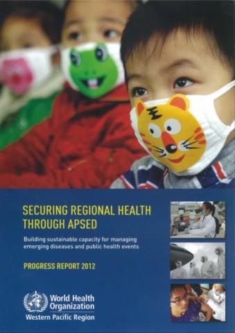 Securing Regional Health through APSED