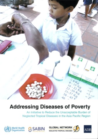 Addressing Diseases of Poverty