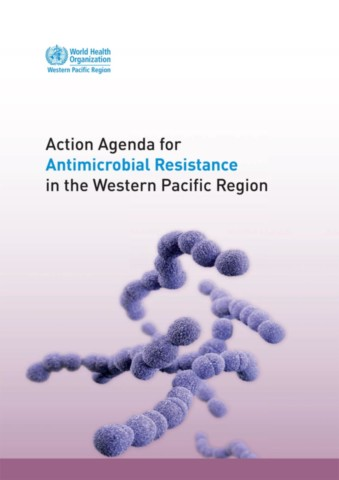 Action Agenda for Antimicrobial Resistance in the Western Pacific Region