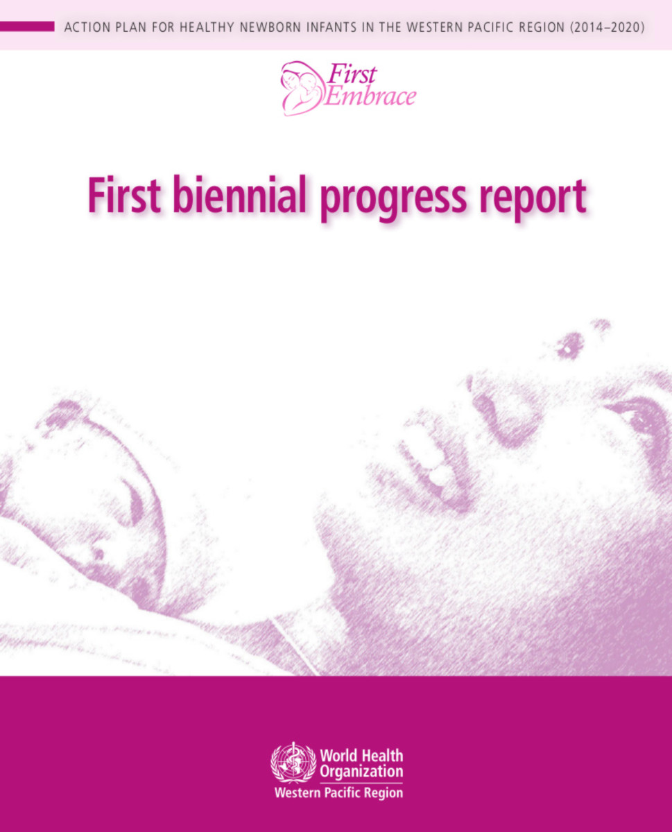First Biennial Progress Report