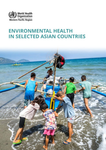 Environmental Health in Selected Asian Countries