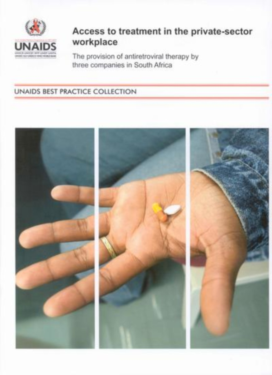 Access to Treatment in the Private-Sector Workplace