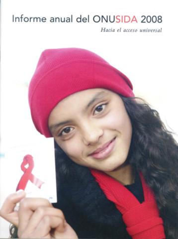 Informe anual del ONUSIDA 2008
