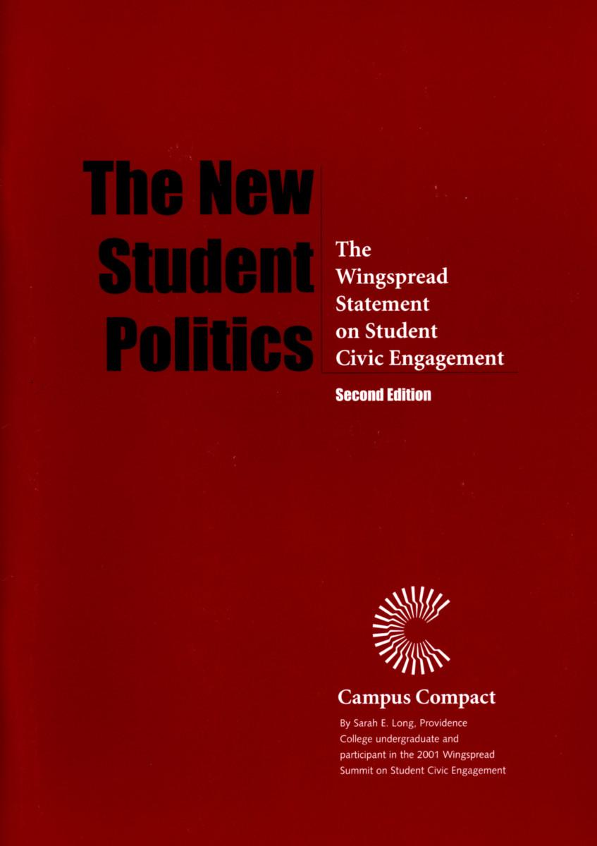 The New Student Politics
