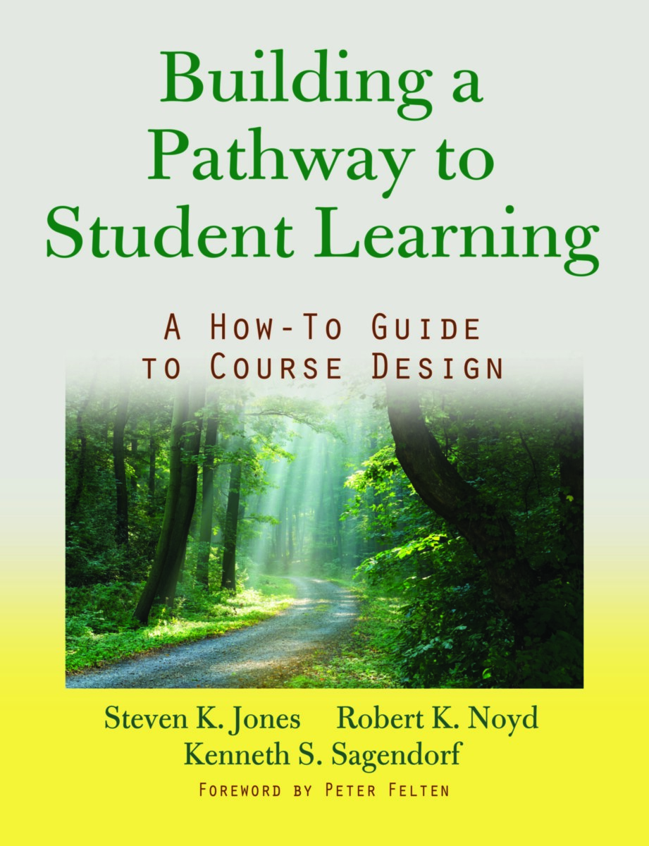 Building a Pathway to Student Learning